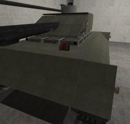 Maverick and Borja's Tank For Garry's Mod Image 3