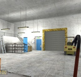 frank_d'amico's_warehouse.zip For Garry's Mod Image 2