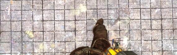 DM:M&M Player Legs v2