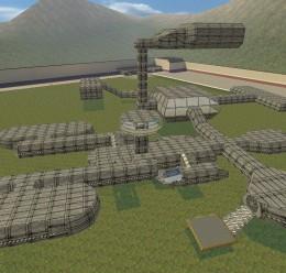 spacestation_v1.zip For Garry's Mod Image 1