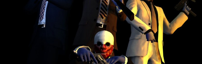 payday.zip For Garry's Mod Image 1