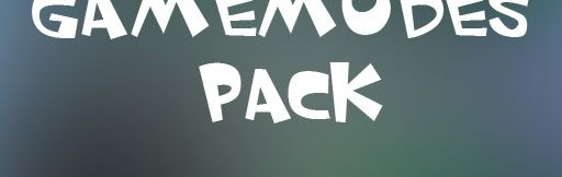 gamemode_10_pack.zip