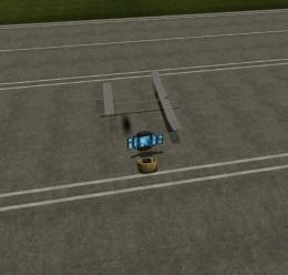 Awesome UAV byLogicalTightRope For Garry's Mod Image 1