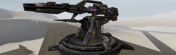 UT2004 Assault Turrets