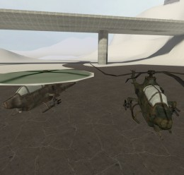 Ballistic Vehicles For Garry's Mod Image 1