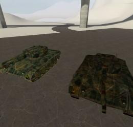 Ballistic Vehicles For Garry's Mod Image 2