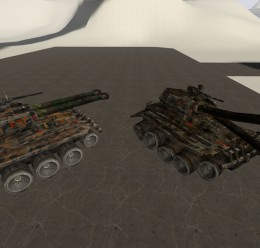 Ballistic Vehicles For Garry's Mod Image 3