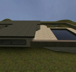gm_futurehouse.zip For Garry's Mod Image 3