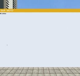 Mjc's Basics - MOTD For Garry's Mod Image 2