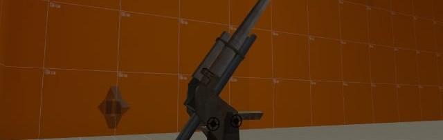 "blaster gun IMAGE BAD ""WEAPON"" For Garry's Mod Image 1"