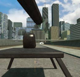 Handmade Manual Control Turret For Garry's Mod Image 1