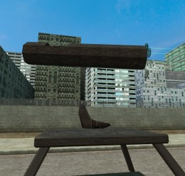 Handmade Manual Control Turret For Garry's Mod Image 2
