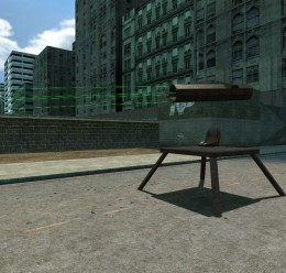 Handmade Manual Control Turret For Garry's Mod Image 3