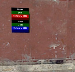 V2.2 RestoreBox (Armor/Health) For Garry's Mod Image 2
