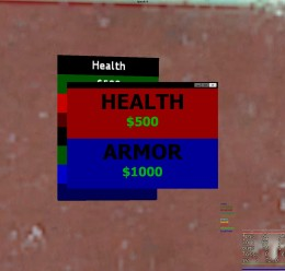V2.2 RestoreBox (Armor/Health) For Garry's Mod Image 3