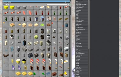 food_final_pack.zip For Garry's Mod Image 2