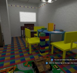 ttt_gaint_daycare.zip For Garry's Mod Image 1