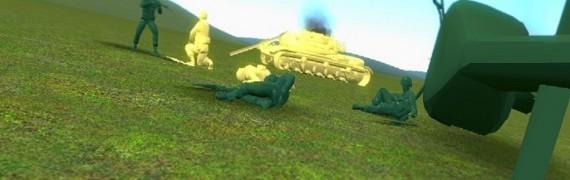 Army men addon reupload