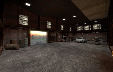 Phase Mapping : Workshop For Garry's Mod Image 1