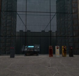 gm_npc_arena.zip For Garry's Mod Image 1