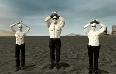 War Boys For Garry's Mod Image 1