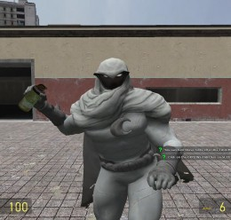 marvel_players.zip For Garry's Mod Image 2