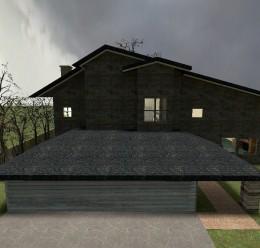 gm_suburban_home_v2.zip For Garry's Mod Image 1