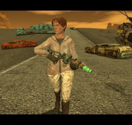 Wasteland Wanderer Outfit For Garry's Mod Image 2
