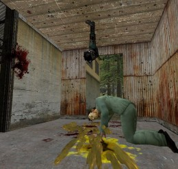 Dismemberment Mod 1.5 *old* For Garry's Mod Image 2