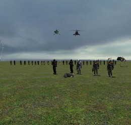 player_factions.zip For Garry's Mod Image 1