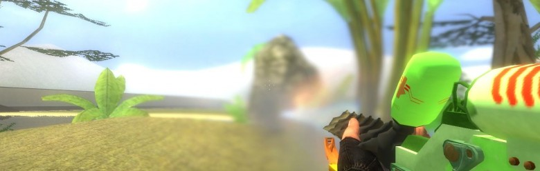 jungle.arc.zip For Garry's Mod Image 1