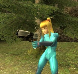 zs_samus_paralyzer.zip For Garry's Mod Image 1