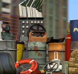 Half-Life2 Leak Props COMPLETE For Garry's Mod Image 3