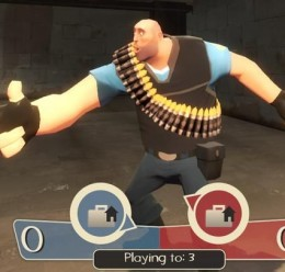 pow_heavy_taunt.zip For Garry's Mod Image 1