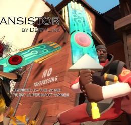 Transistor For Garry's Mod Image 2
