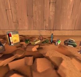 Unreal Tournament 99 HD Enh. For Garry's Mod Image 2