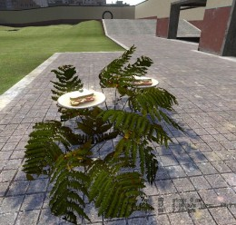 seeds_plants.zip For Garry's Mod Image 1