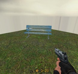 RP_Bench For Garry's Mod Image 3