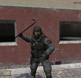 COD MW2 Players For Garry's Mod Image 1