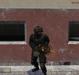 COD MW2 Players For Garry's Mod Image 3