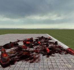 Ragdoll destroyer pack For Garry's Mod Image 1