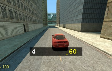 Manual Transmission Mod 1.0.0 For Garry's Mod Image 2
