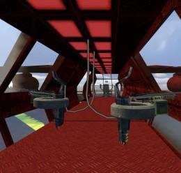 The Red Gunship For Garry's Mod Image 2