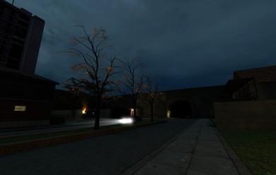 ttt_67thway_v3_night For Garry's Mod Image 1