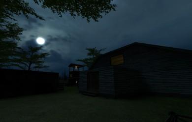 ttt_67thway_v3_night For Garry's Mod Image 2