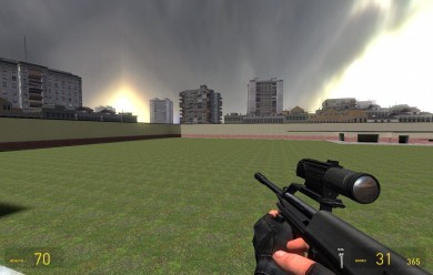 Condition SWeps 1.61 For Garry's Mod Image 1