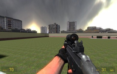 Condition SWeps 1.61 For Garry's Mod Image 2
