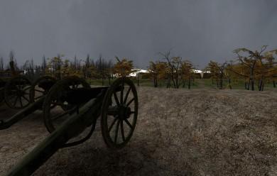 American civil war starfort_b2 For Garry's Mod Image 1