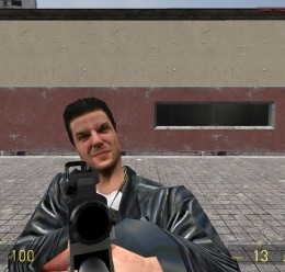 max_payne_player_pack.zip For Garry's Mod Image 1