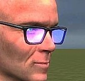 new_kleiner_skin_FIXED.zip For Garry's Mod Image 2